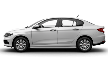 Fiat Tipo Automatic - ON REQUEST