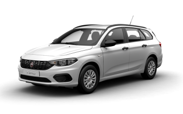 Fiat Tipo S/W - ON REQUEST