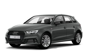 Audi A3 Hatchback Automatic - ON REQUEST