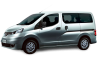 Nissan NV200 - ON REQUEST
