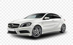 Mercedes - Benz A160 Diesel ON REQUEST