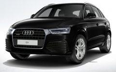 Audi Q3 - ON REQUEST